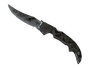 ★ Falchion Knife | Scorched
