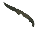 ★ Falchion Knife | Safari Mesh
