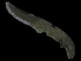 ★ Falchion Knife | Safari Mesh (Field-Tested)