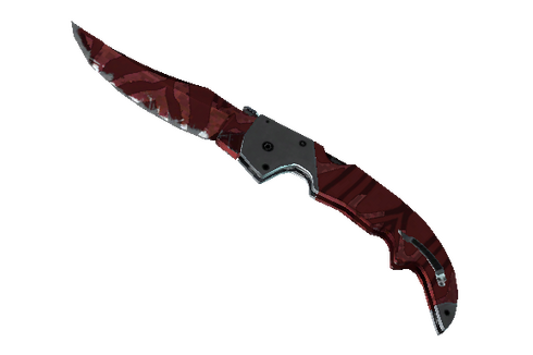 ★ StatTrak™ Falchion Knife   Slaughter (Field-Tested) Prices