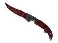★ Falchion Knife | Slaughter