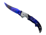 Skin ★ Falchion Knife | Doppler
