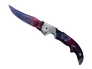 Skin Falchion Knife | Doppler