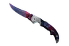 ★ Falchion Knife | Doppler (Factory New)