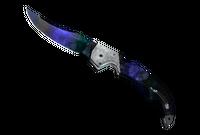 ★ Falchion Knife   Doppler (Factory New)