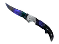 ★ Falchion Knife | Doppler