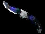 ★ Falchion Knife | Doppler (Factory New)