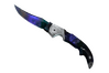 ★ Falchion Knife | Doppler (Minimal Wear)