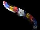 ★ Falchion Knife | Marble Fade