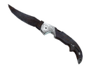 ★ Falchion Knife | Rust Coat