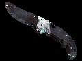 ★ Falchion Knife | Rust Coat