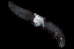 ★ Falchion Knife | Rust Coat (Well-Worn)