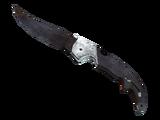 ★ StatTrak™ Falchion Knife | Rust Coat (Well-Worn)