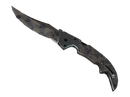 ★ Falchion Knife | Stained