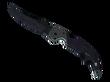 ★  Falchion Knife Blue Steel