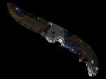★ StatTrak™ Falchion Knife   Case Hardened