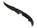 ★ Falchion Knife | Case Hardened