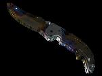 ★ Falchion Knife | Case Hardened