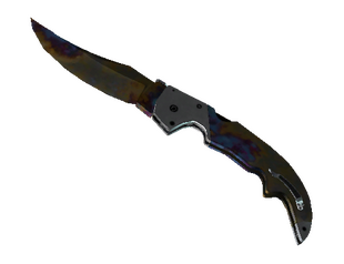 ★ Falchion Knife