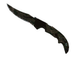 ★ Falchion Knife Forest DDPAT
