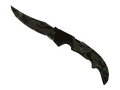 ★ Falchion Knife | Forest DDPAT