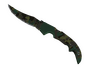 ★ Falchion Knife | Boreal Forest