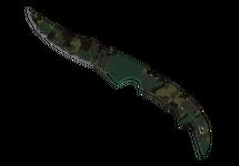★ Falchion Knife
