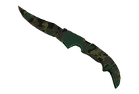 ★ Falchion Knife   Boreal Forest (Factory New)
