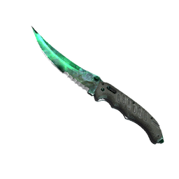 Flip Knife | Gamma Doppler