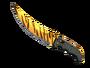 ★ Flip Knife | Tiger Tooth