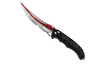 ★ StatTrak™ Flip Knife | Autotronic (Well-Worn)