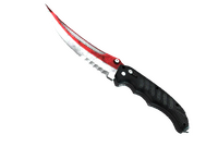 ★ Flip Knife | Autotronic (Factory New)