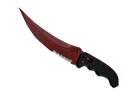 ★ Flip Knife | Crimson Web