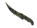 ★ Flip Knife | Boreal Forest