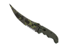 Skin ★ Flip Knife | Boreal Forest