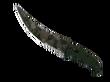 ★  Flip Knife Forest DDPAT