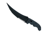 Skin ★ Flip Knife | Night
