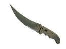 ★ Flip Knife | Safari Mesh