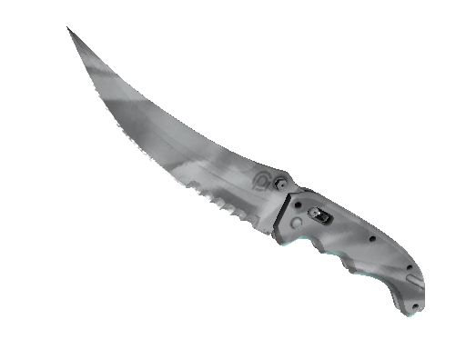 ★ StatTrak™ Flip Knife | Urban Masked (Factory New)