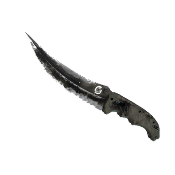 Flip Knife | Scorched