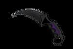 ★ Karambit | Ultraviolet (Factory New)