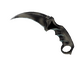 ★ Karambit   Scorched (Field-Tested)