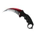 ★ Karambit | Autotronic <br>(Well-Worn)