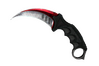 ★ Karambit | Autotronic (Well-Worn)