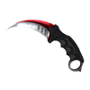 ★ Karambit | Autotronic <br>(Factory New)