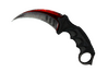★ Karambit | Autotronic (Battle-Scarred)