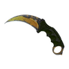 ★ Karambit | Lore <br>(Battle-Scarred)