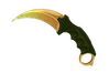 ★ StatTrak™ Karambit | Lore (Factory New)