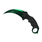 ★ Karambit | Gamma Doppler (Factory New)