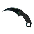 ★ Karambit | Gamma Doppler <br>(Factory New)
